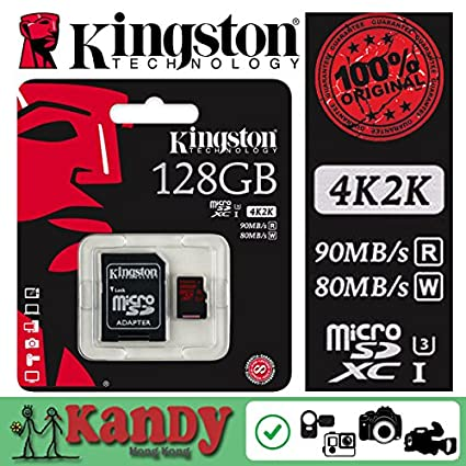 KTC Computer Technology Kingston tarjeta micro SD de 32 GB ...
