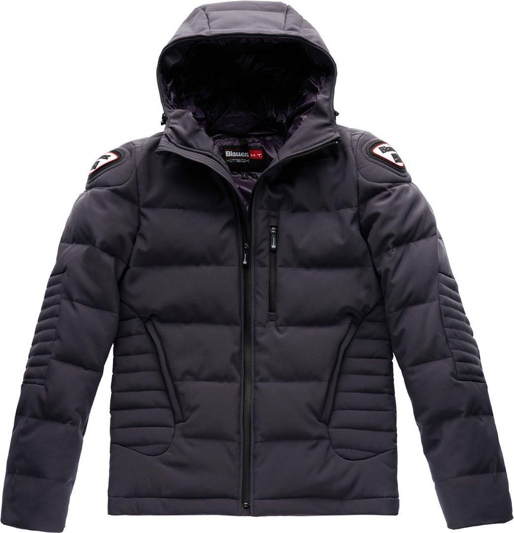 Blauer HT Easy Winter Man 1.0 XL gris: Amazon.es: Coche y moto