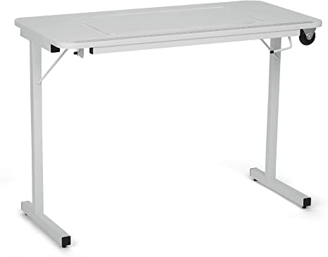 Mesa de costura Gidget Ii: Arrow Companies LLC: Amazon.es: Hogar