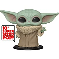 Funko Pop! Star Wars The Mandalorian The Child 10