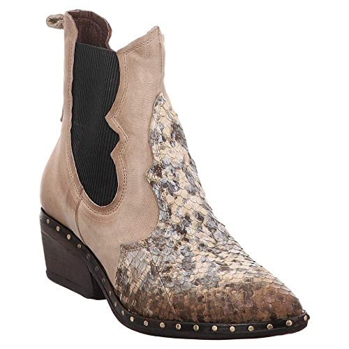 super popular 2e2c3 83f3e AS98 | Airstep | Cowboystiefel - beige | Grano: Amazon.de ...