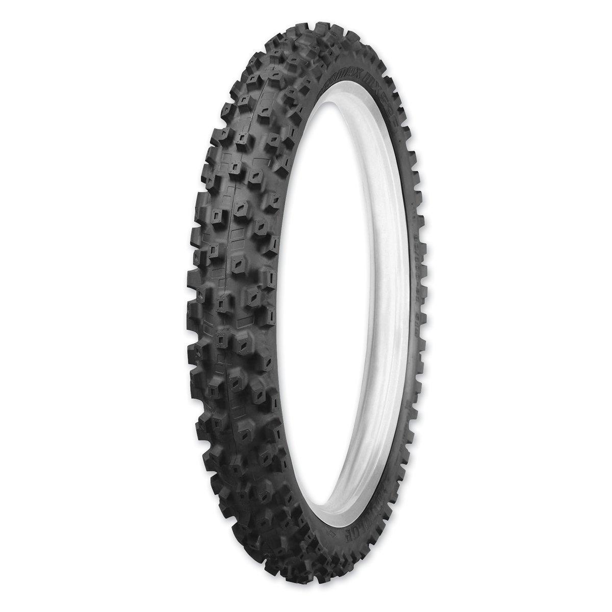 Dunlop MX52 90/90-21 I/T-H/T Front Tire 52MX21 4333418709