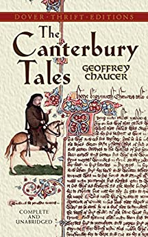 canterbury tales and religion One of the main themes in the canterbury tales is that greed is the root of all evil the message about avarice is clearly ironic, however, because each of the pilgrims on his and her way to canterbury displays a greedy and self-centered quality for example, the pardoner sells sinners religious relics,.