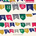 There Were Many Horses | Luiz Ruffato,Anthony Doyle (translator)