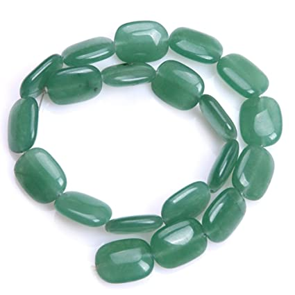 """New 6x10mm Green Emerald Gemstone Faceted Roundel Loose Beads 15/"""""""