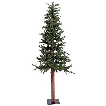 Amazon.com: Vickerman A807220 Unlit Frosted Norway Alpine ...