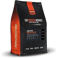 The Protein Works Creatine Monohydrate Powder, Unflavoured, 1 kg