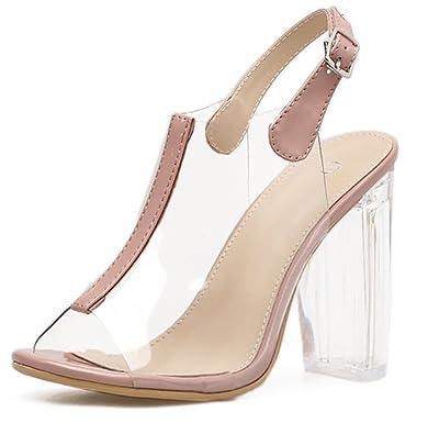 koreanische Mode-Hausschuhe. Damen Sport & Outdoor Schuhe XIAOGEGE Neue Art und Weise Sloping dicker Boden Flip Flops