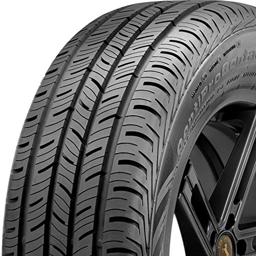 Continental ContiProContact SSR All-Season Radial Tire - 225/45R18XL 95V