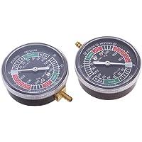 Sincronizadores de Carburador Fácil de Instalar 70mm