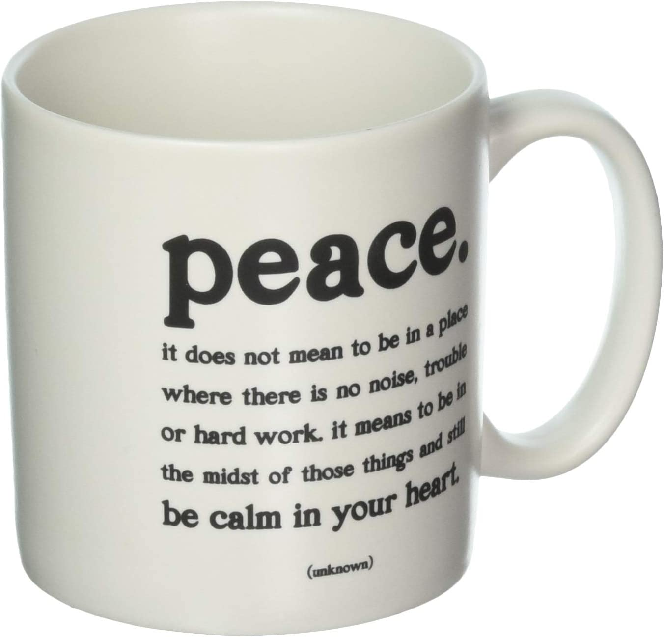 com quotable mug peace quotes mug coffee cups mugs