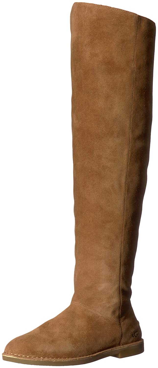 bd97006c10e UGG Women's W Loma Over The Knee Fashion Boot