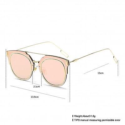 Fashion Trend Sunglasses Retro Border