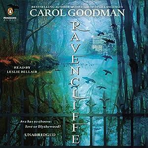 Ravencliffe Audiobook