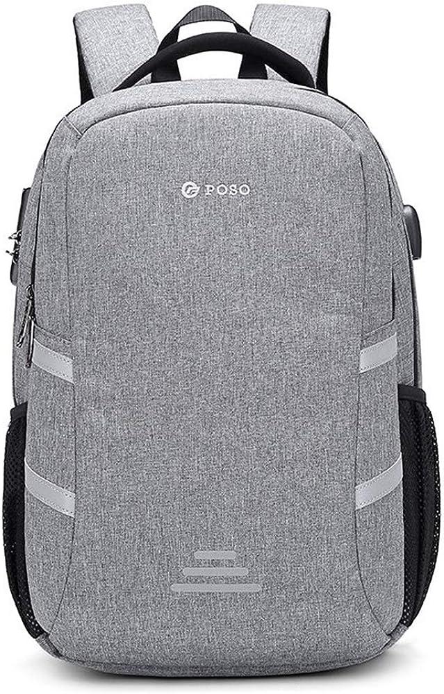 HDHUA Laptop Bag Outdoor Travel Bag Shoulder Bag Shoulder Bag Large Capacity Multi-Pocket Bags