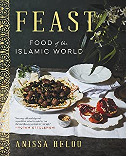 Book Cover: Feast: Food of the Islamic World