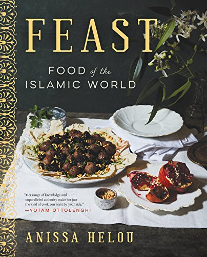 Feast Food of the Islamic World [Helou, Anissa] (Tapa Dura)