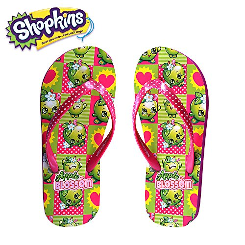 235c9ac3a8ca Best Seller · Shopkins Girls Flops Jelly Straps product image