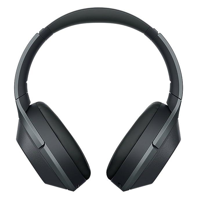 SONY WH-1000XM2 Blackの写真02。おしゃれなヘッドホンをおすすめ-HEADMAN(ヘッドマン)-
