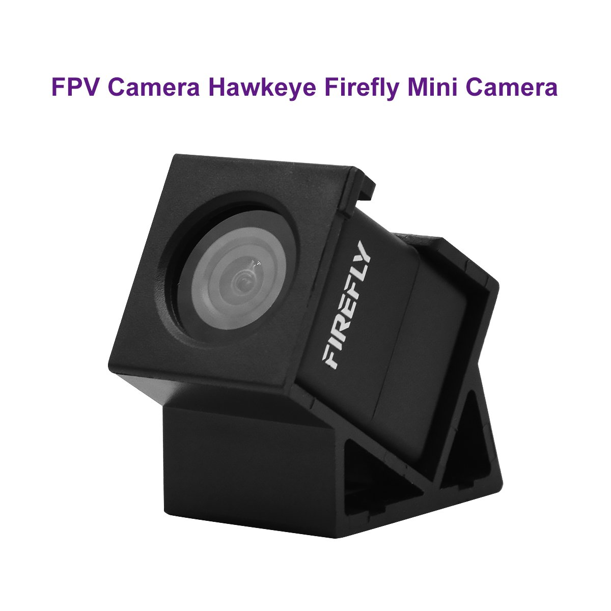 FPV Camera Hawkeye Firefly Mini Camera 160 Degree HD 1080P FPV Micro Action Camera DVR Built-in Mic for RC Drone