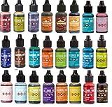 Tim Holtz Adirondack Alcohol Ink 24 bottle Mega Set