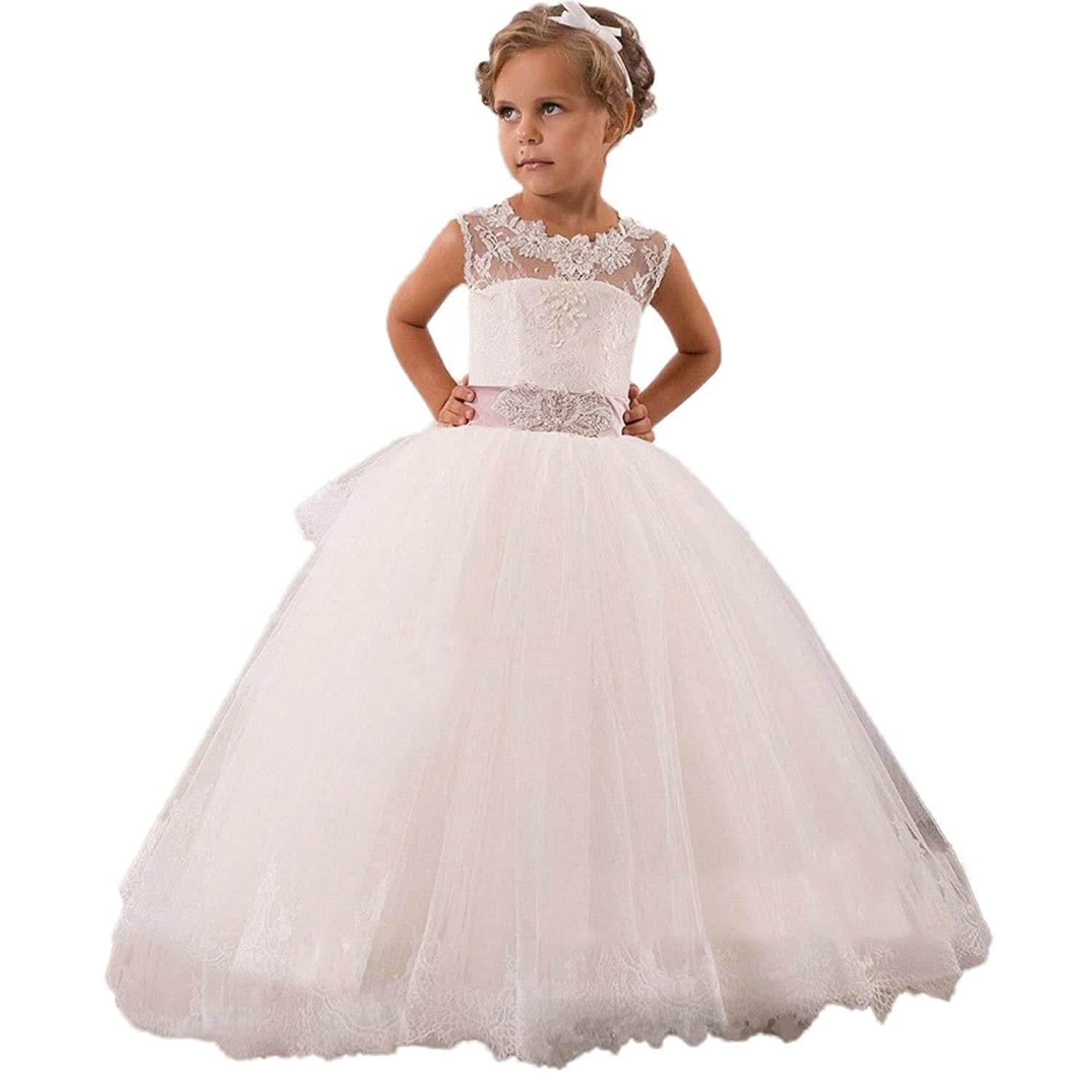 Flower Girl Princess Dresses Dress