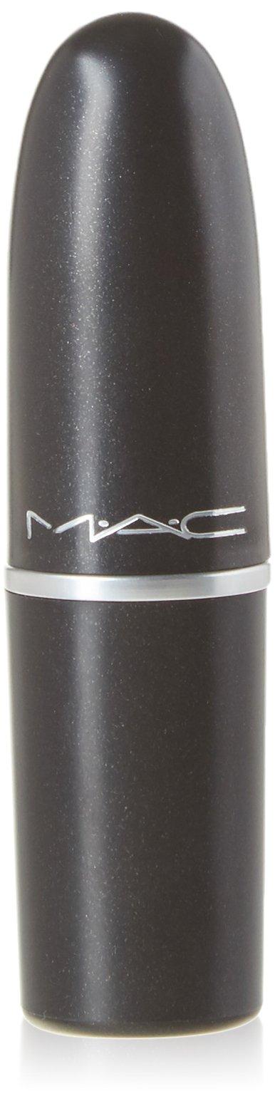 Mac Matte Velvet Teddy Lipstick , plain