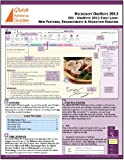 OneNote Quick Reference Guide, EC Technologies, 0979350352