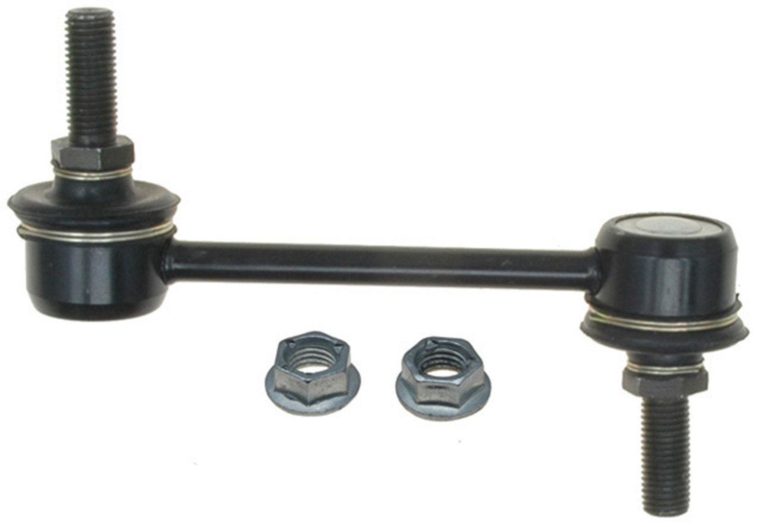 ACDelco 45G0232 Professional Rear Suspension Stabilizer Bar Link Kit with Hardware
