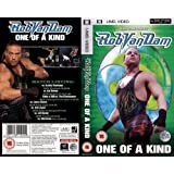 WWE: Rob Van Dam - One of a Kind [UMD for PSP] by World Wrestling