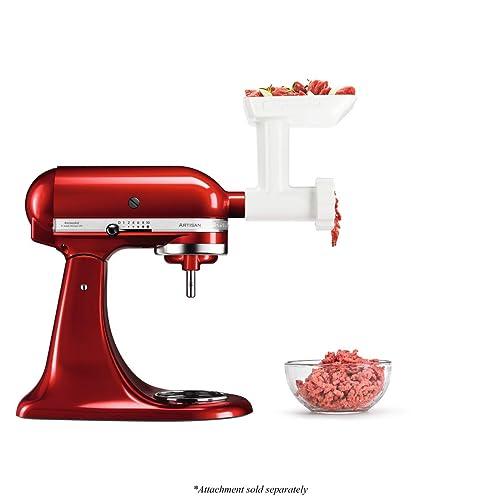 kitchen aid mixer attachments for mixer amazon com