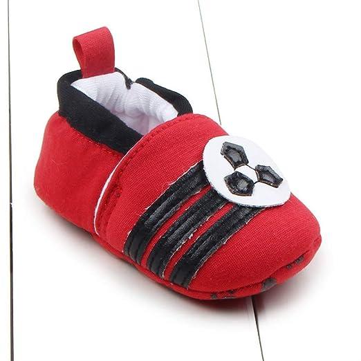 GUHUA Zapatos De Bebé De Fondo Suave, Zapatos De Piso para Recién ...