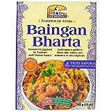 Taj Mahal Baingan Bharta - Ready to Eat (Eggplant), 285 Grams
