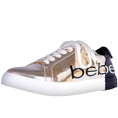 bebe Women's Charley Sneaker | Fashion Sneakers