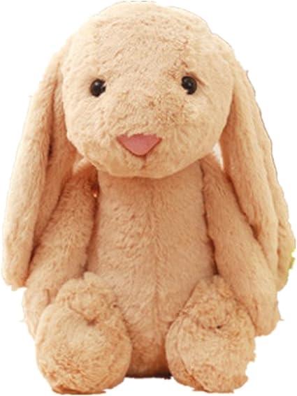 Cute Bunny Soft Plush Toys Rabbit Stuffed Animal Baby Kids Sleeping Doll Gifts