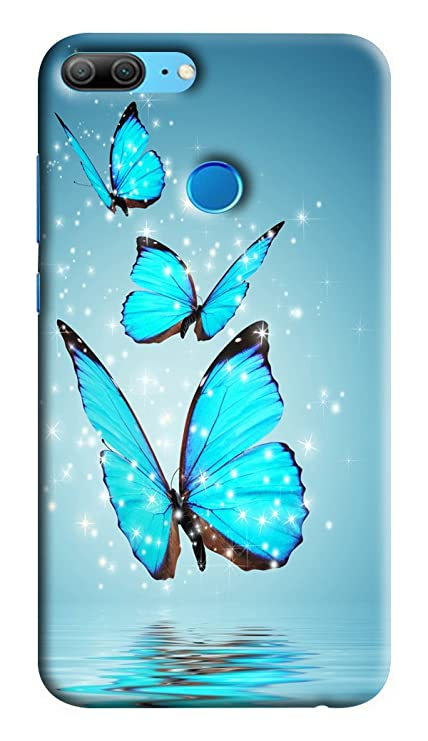 buy online b8d7e e4384 RKMOBILES Printed Back Cover for Huawei Honor 9 Lite: Amazon.in ...