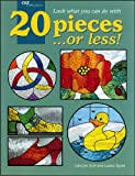 Twenty Pieces or Less, Laura Tayne and Carolyn Kyle, 093513381X