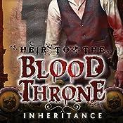 Inheritance: Heir to the Blood Throne, Book 1 | Tim Marquitz