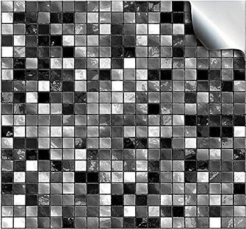 24 stück Fliesenaufkleber für Bad und Küche (TP3-6\