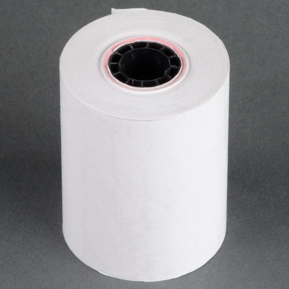 (100 Rolls) 2 1/4 x 85' First Data FD130 FD50 FD400 FD55 FD100Ti Thermal Paper BPA Free Made in USA from BuyRegisterRolls. by BuyRegisterRolls (Image #5)