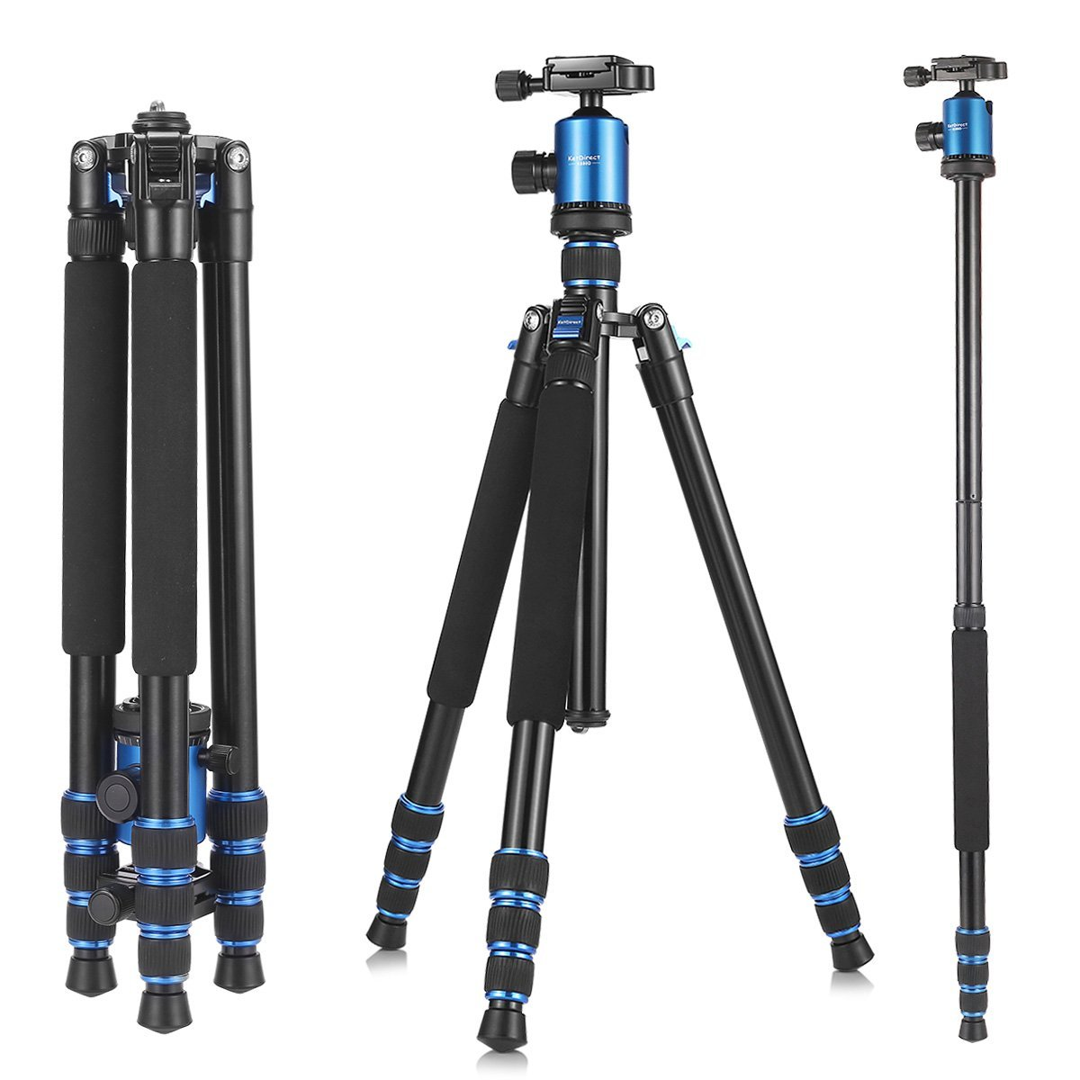 What model of tripod for the camera should choose for high-quality shooting 29