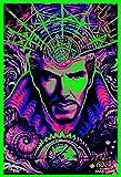 #1: MARVEL'S DOCTOR STRANGE Original Promo Movie Poster 9.5