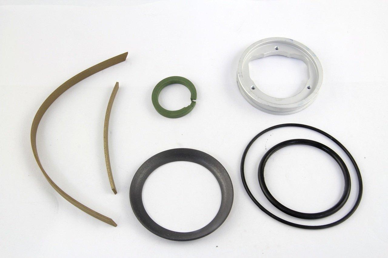 Amazon.com: AMK Compressor Repair Kit BMW 5 E61 Air Suspension Compressor repair kit Part# 5024: Automotive