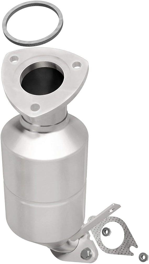 MagnaFlow OEM Grade Federal//EPA Compliant Direct-Fit Catalytic Converter 49442