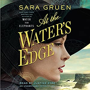 At the Water's Edge Audiobook