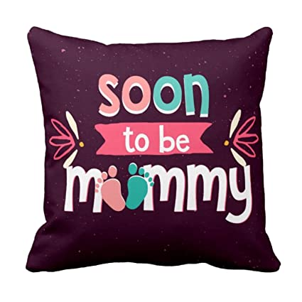 Buy Yaya Cafe Would Be New Mom Gifts Soon To Be Mommy Cushion