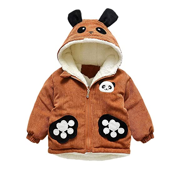 e48bac2b2 Amazon.com: 1-3Years Baby Hoodies Coats Clearance - Iuhan Toddler ...