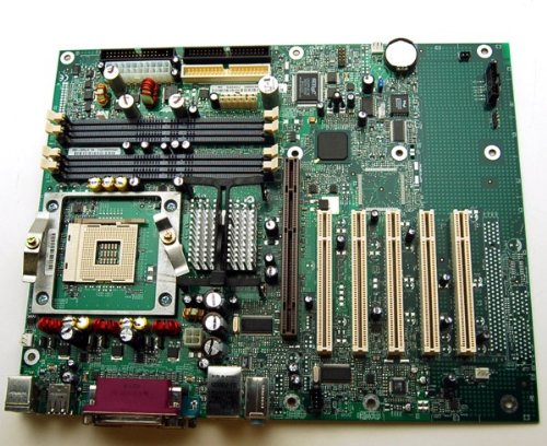 (IBM 33P2876 FRU - System Board, All Models of IntelliStation M Pro (Type 6231, 6849) )
