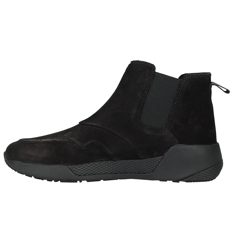 23c30881772 Timberland Bottine CA1UN2 Kiri UP Chelsea Noir 37 Noir  Amazon.fr   Chaussures et Sacs