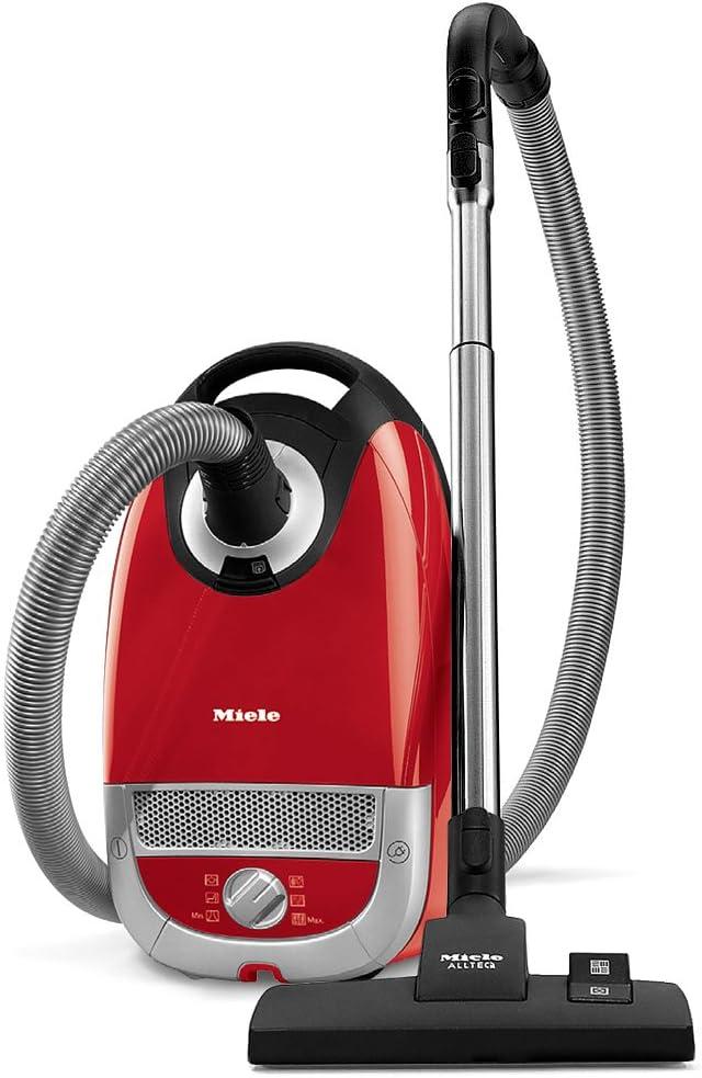 best small vacuum for carpet
